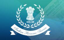 Irsofficersonline logo